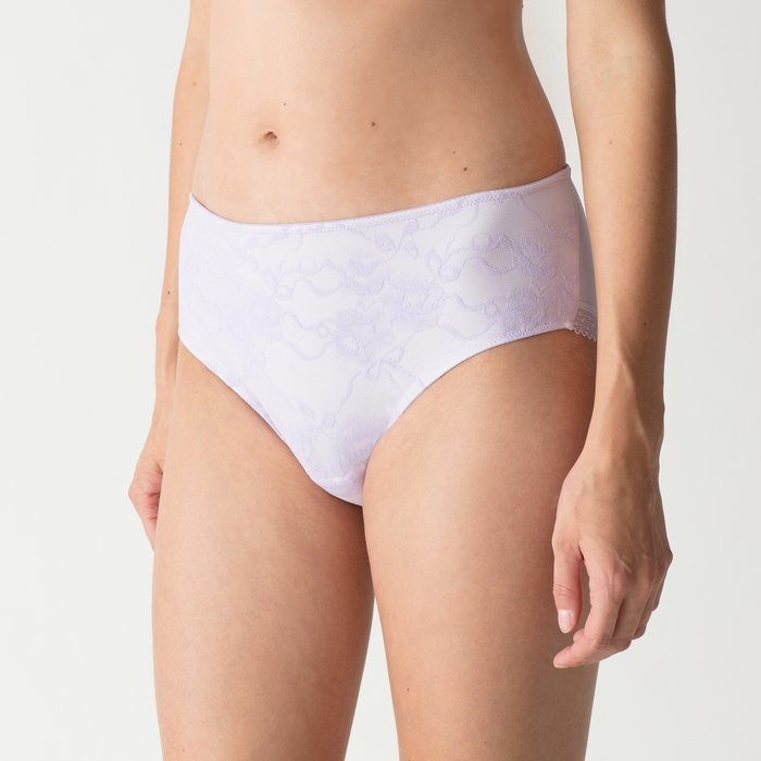 PrimaDonna Twist Take a bow Tailleslip (Pastel Lila)