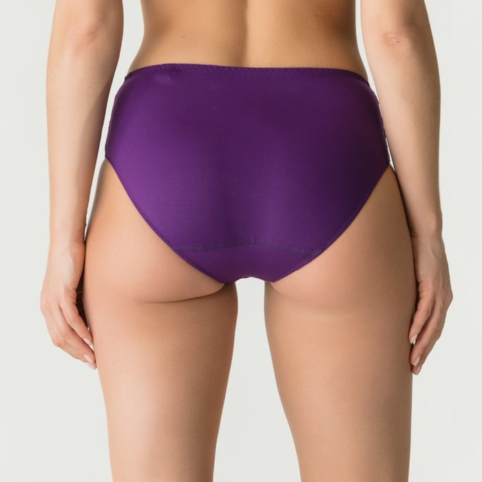PrimaDonna Twist Tough girl Tailleslip (Purple Sparkle) detail 3.1