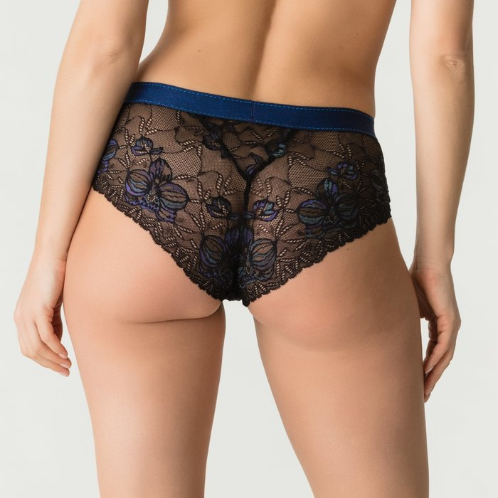 PrimaDonna Twist French kiss Short (Zwart) detail 3.1