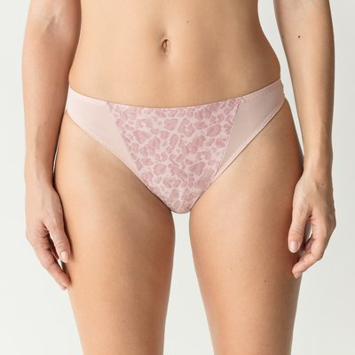 Primadonna Twist Lingerie Safari String