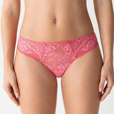 Primadonna Twist Alles over lingerie weten Wild Rose String