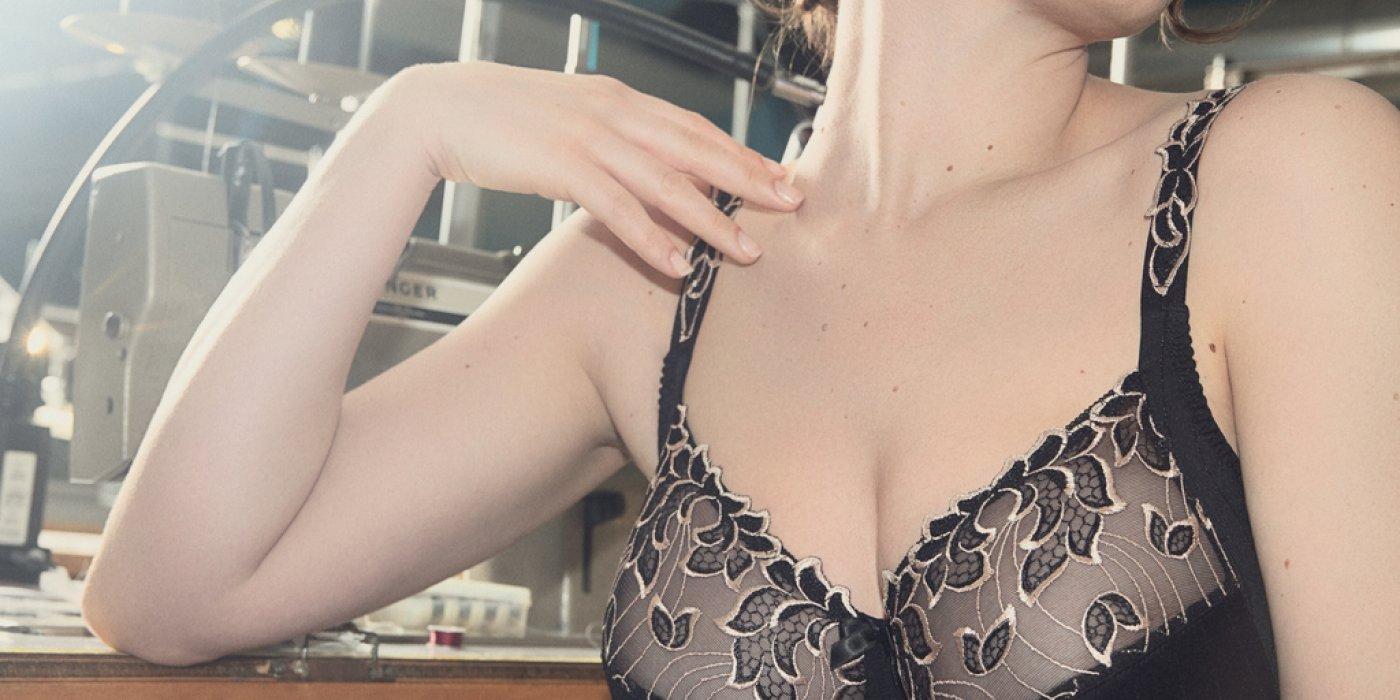 De laatste trends in lingerie- en badmode