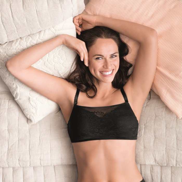 Amoena webshop | online prothese lingerie kopen bij Lingerie Ohlala