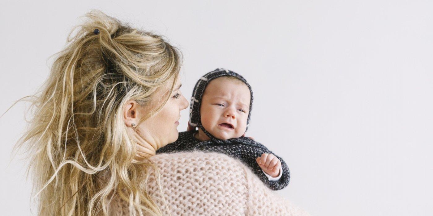 Over borstvoeding en borstvoedingslingerie