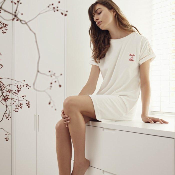 Lords Lilies webshop | online nachtkledij kopen bij Lingerie Ohlala