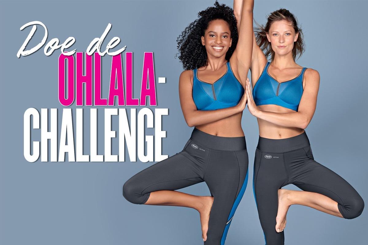 Ohlala Challenge