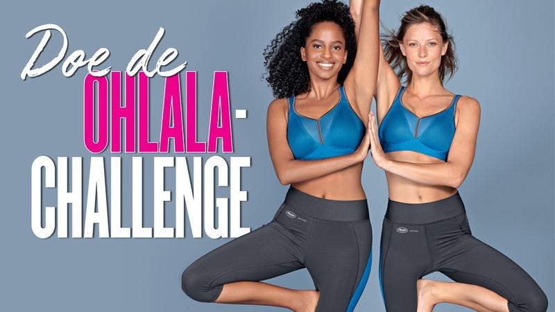 Doe de Ohlala-Challenge