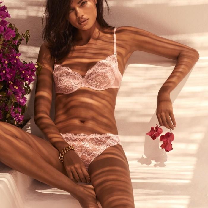 Topmerken lingerie en badmode: de volledige collecties