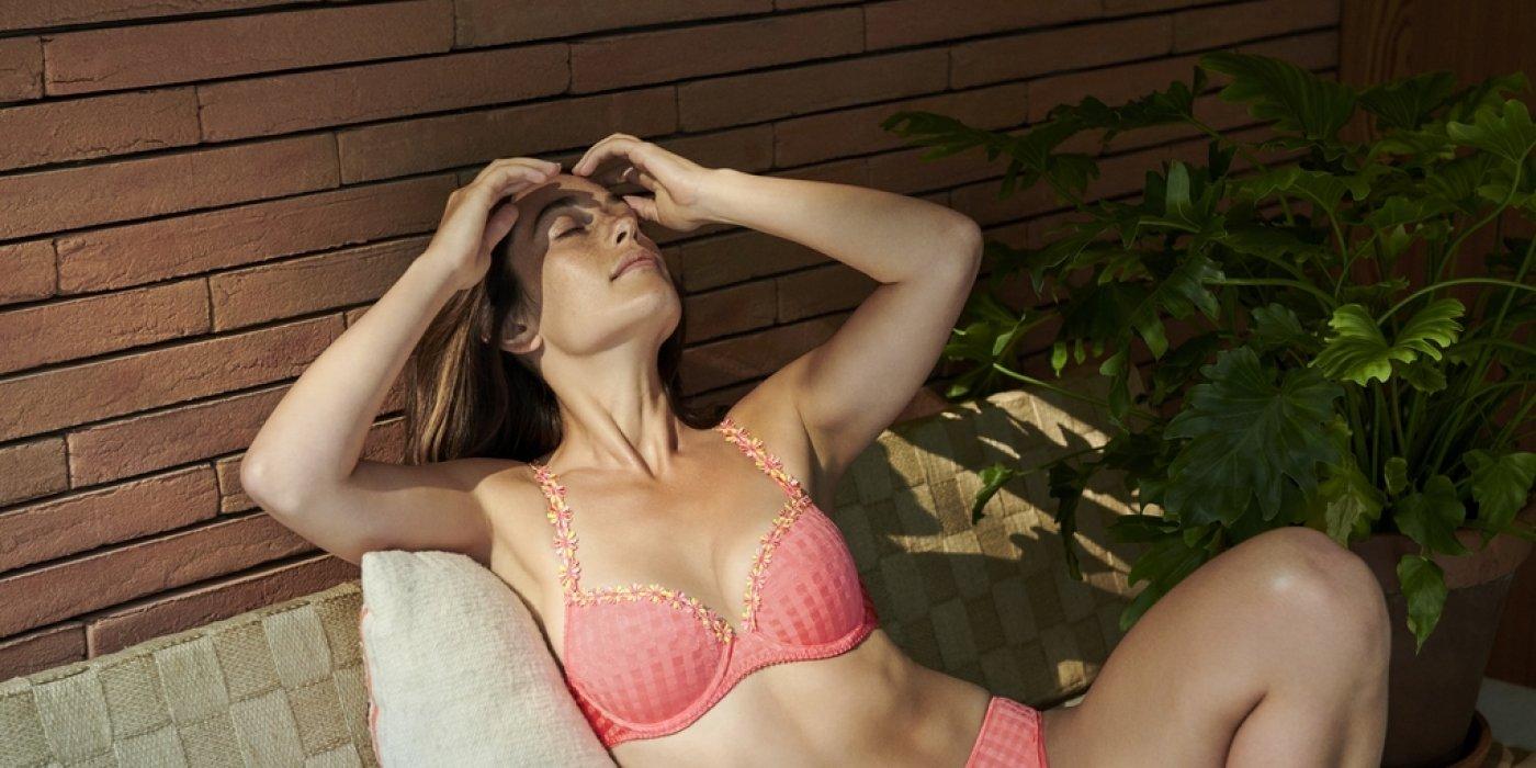 De nieuwste lingerie collectie bij Lingerie Ohlala