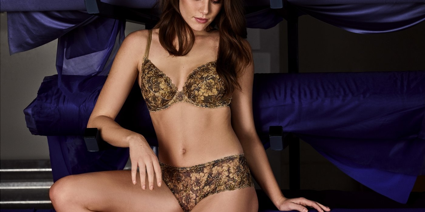 Primadonna Neemt Mammae Patent Over - Artikel - Lingerie Ohlala