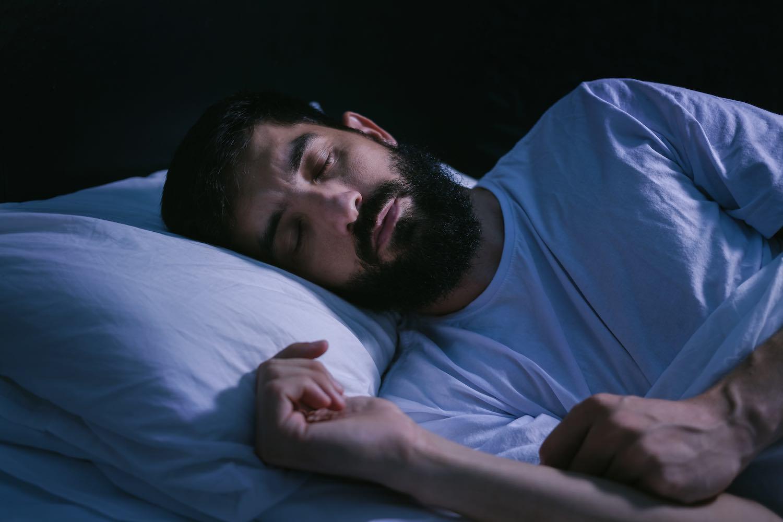 4 Stages of Sleep - Liquid I V  - Liquid I V
