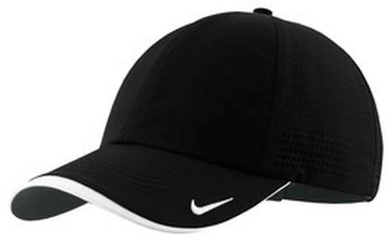 nike golf dri fit swoosh perforated cap