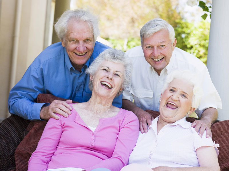 3 amazing things retirement homes offer seniors header image
