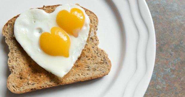 6 anledningar till att man bör äta frukost