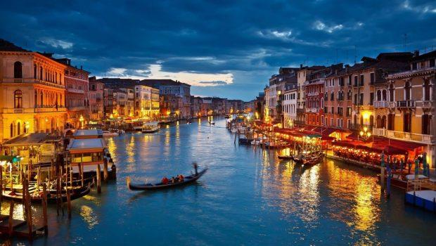 6 skäl till att resa på bröllopsresa till Italien