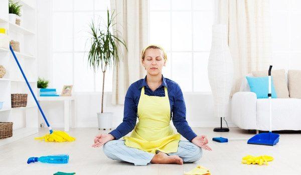 Fem anledningar till varför det är bra att städa regelbundet