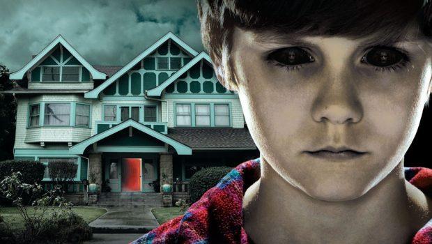 5 Skräckfilmer som du bara inte får missa – vågar du se?
