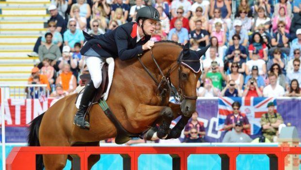Världsrankingen i hästhoppning baserat på resultat fram till 31 augusti 2014.