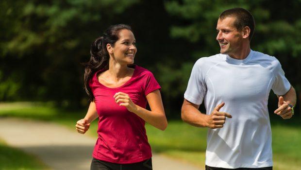 8 Anledningar till varför du skall börja springa under 2015.