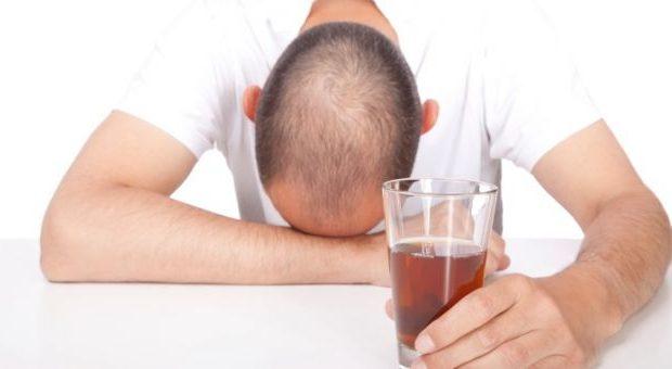 Dagen efter? Så här mår din kropp när du är bakfull. Helt sjukt!