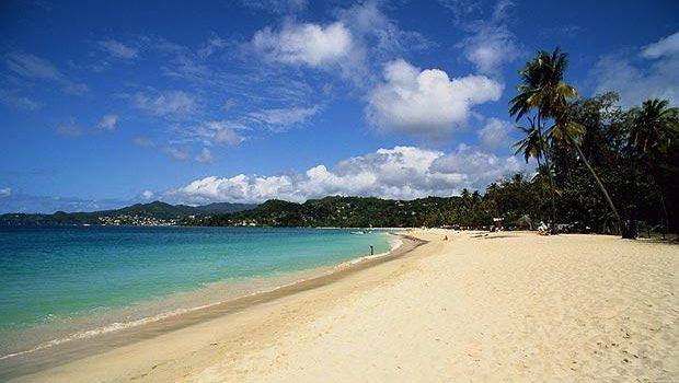 5 saker på Grenada som lockar dig dit på semester