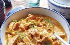 Hungrig? Här kommer 10 recept på middagsrätter under 30 minuter!