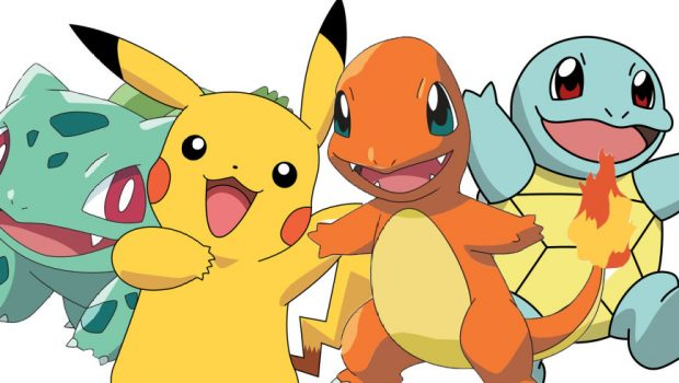 Top 10 svåraste Pokémons som går att få tag på!