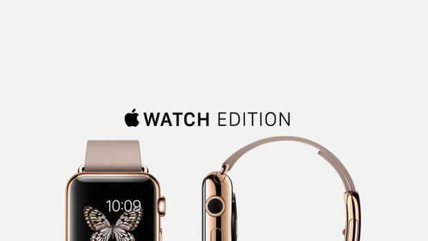 10 saker man kan köpa istället för en Apple Watch Edition i guld för 170 000 kr