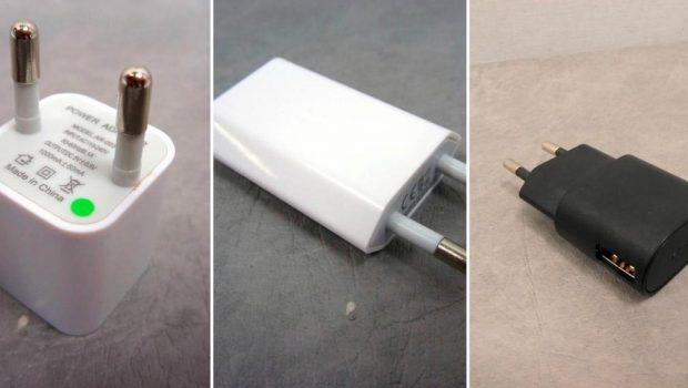 14 vanliga svensksålda USB-laddare som förbjudits av Elsäkerhetsverket – äger du någon av dem?