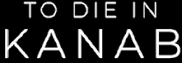 To Die in Kanab