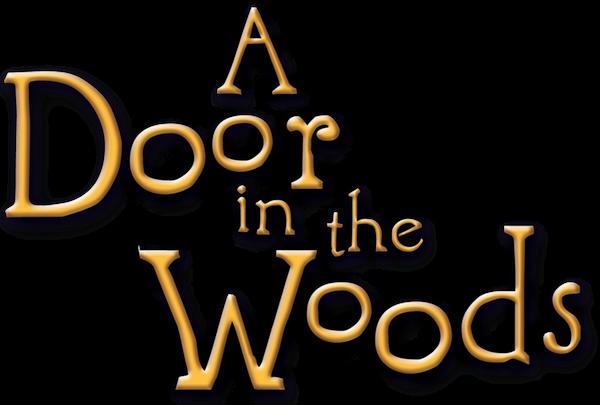 Jimmy Fincher Saga - A Door in the Woods - Book 1