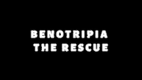 Benotripia The Rescue - Book 1
