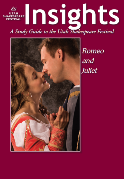 Insights - Romeo and Juliet