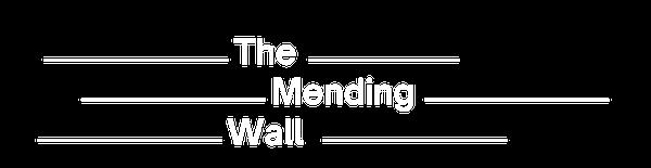 Mending Wall