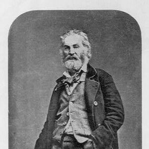 Profile Picture of Walt Whitman in O Captain! My Captain