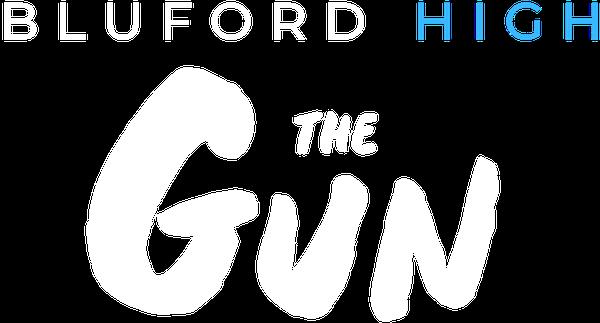Bluford Series - The Gun - Book 6