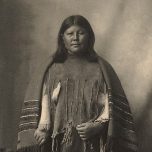 Profile Picture of Mother in American Indian Stories