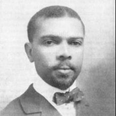 Profile Picture of James Weldon Johnson in To America