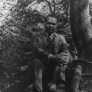 Profile Picture of Countee Cullen in Incident