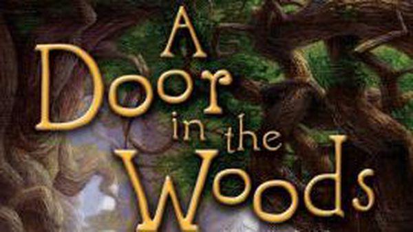 A Door in the Woods (Book One in the Jimmy Fincher Saga) Hero Image