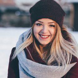 Profile Picture of Meg in Little Women