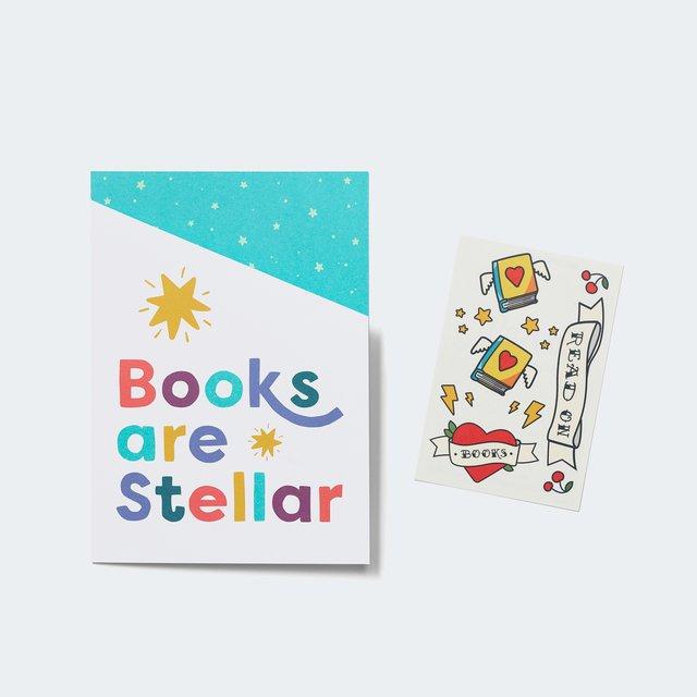 Literati Gift Card