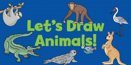 Animals_HowToDraw