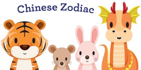 Chinese Zodiac Hero