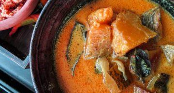 Sri Lankan Pumpkin Curry Recipe