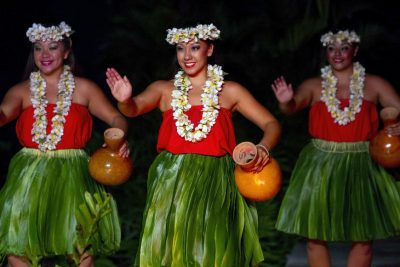 Learn How to Hula Dance!