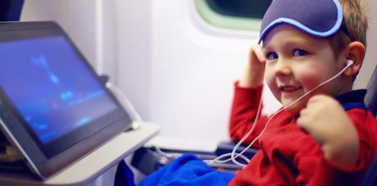 best-kid-travel-movie-on-plane