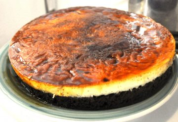 Mexican Chocoflan Recipe