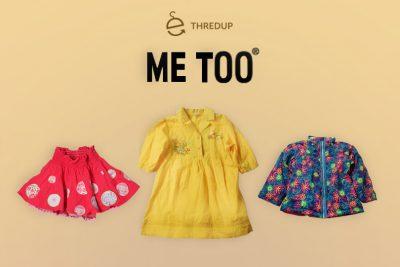 Me too clothing