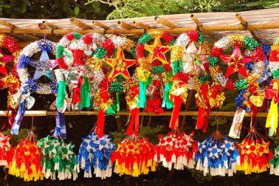 Philippines decorations